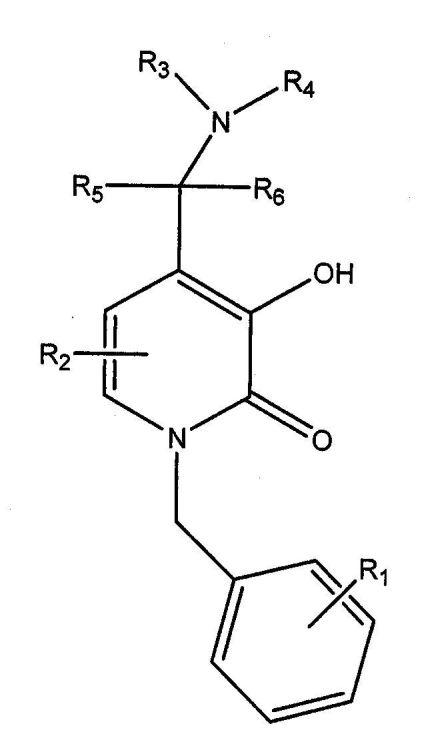 N-ALQUIL-4-METILENAMINO-3-HIDROXI-2-PIRIDONAS COMO AGENTES ANTIMICROBIANOS.