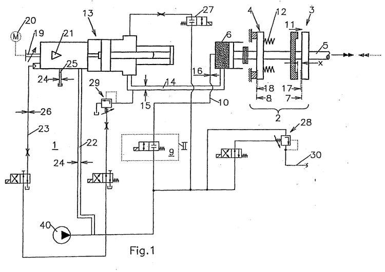 Circuito Hidraulico Basico : Circuito hidráulico circuitos hidraulicos y neumaticos