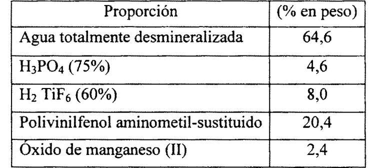 MEZCLA DE RECUBRIMIENTO CONDUCTORA ELECTRICA ENDURECIBLE POR RADIACION.