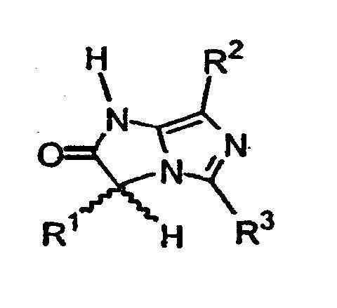 SINTESIS DE COMPUESTOS (3,5,7)-1-H-IMIDAZO(1,5-A)IMIDAZOL-2(3H)-ONA.