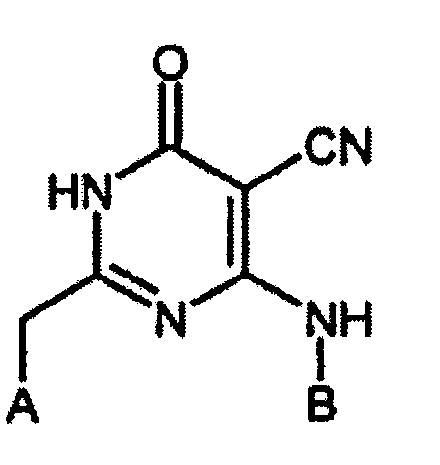 6-ARILAMINO-5-CIANO-4-PIRIMIDINONAS COMO INHIBIDORES DE LA PDE9A.