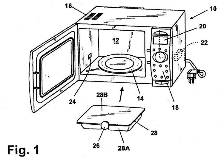 Funcionamiento microondas whirlpool