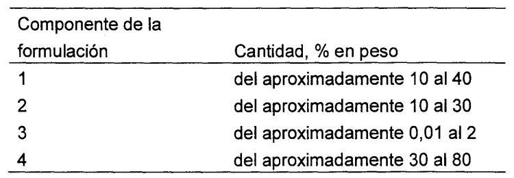 POLIOLES POLIMERICOS CON CONTENIDO EN SOLIDOS ULTRAALTO.