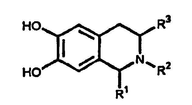 DERIVADOS DE 6,7-DIHIDROXI-TETRAHIDROISOQUINOLINA 3-SUSTITUIDOS PARA USO COMO AGENTES ANTIBACTERIANOS.
