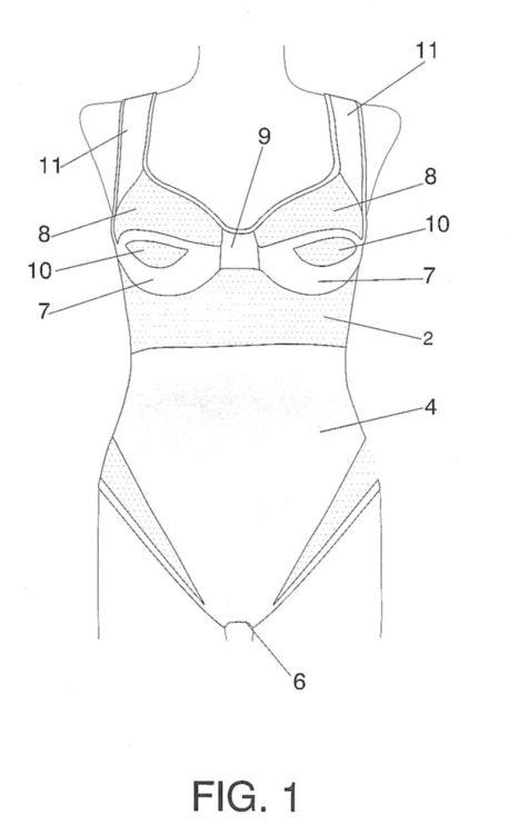 PRENDA INTERIOR FEMENINA.
