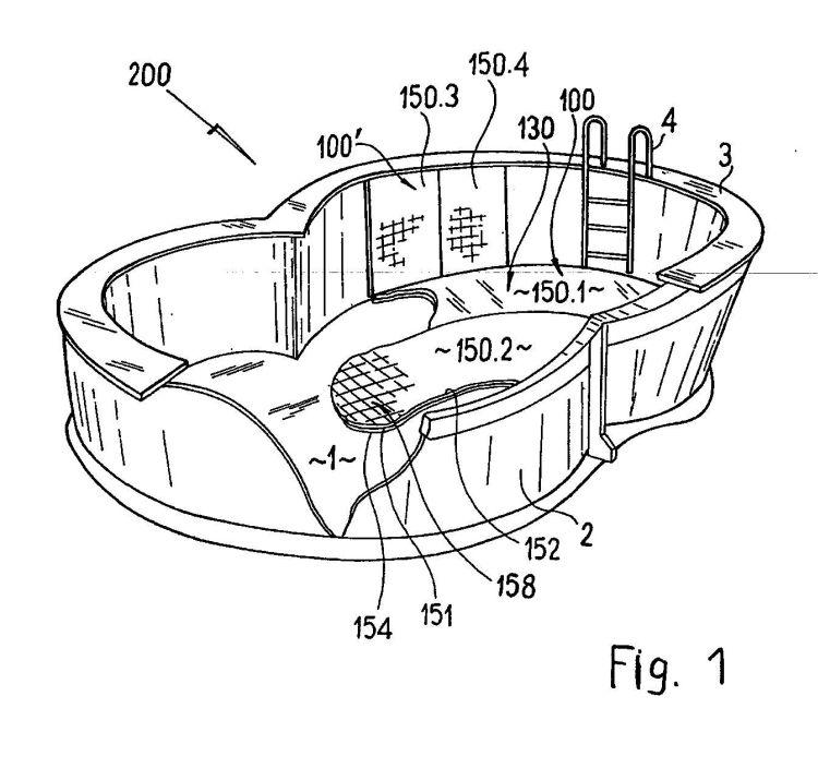 Wedi stephan 11 inventos patentes dise os y o modelos for Piscina rigida rectangular