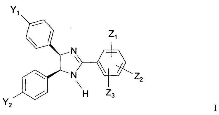 CIS-IMIDAZOLINAS COMO INHIBIDORES DE MDM2.