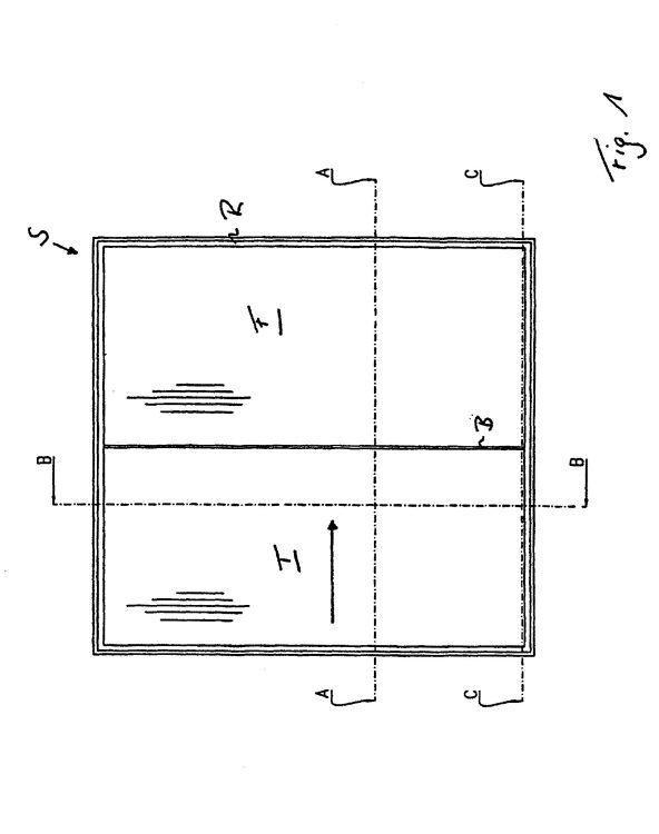 Construccion de marco para puerta corredera for Marco puerta corredera