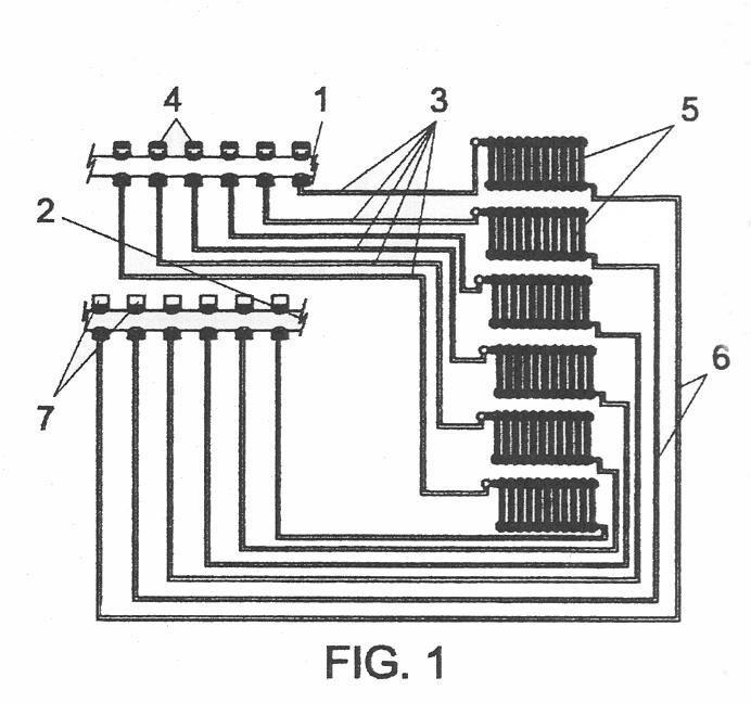 Sistema de calefaccion por circuito hidraulico - Sistema de calefaccion ...
