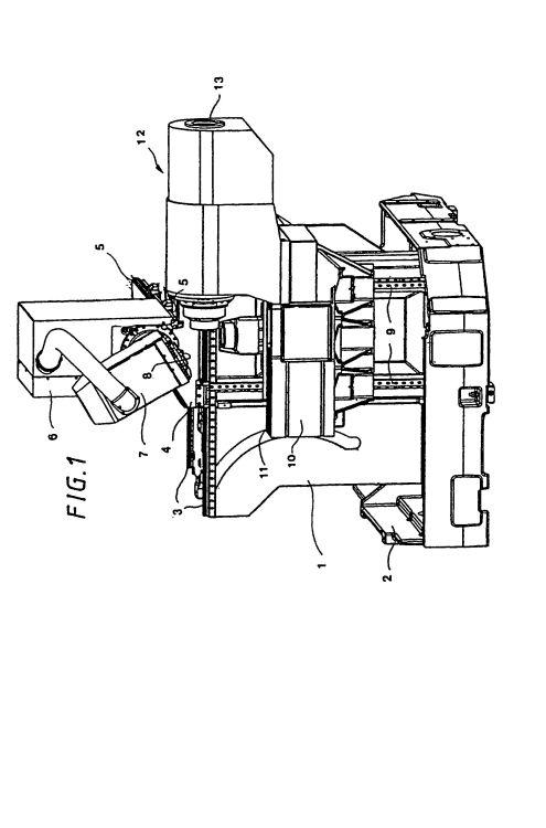 DECKEL MAHO PFRONTEN GMBH. 45 patentes, modelos y/o diseños.