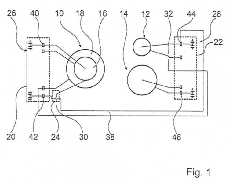 Lorente perez alfonso 36 inventos patentes dise os y o for Procedimiento de cocina
