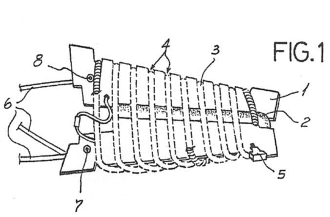 secador halogeno de pelo   8 de mayo de 2009    patentados com