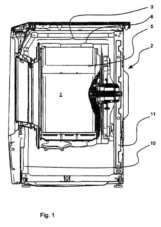 miele cie kg 60 patentes modelos y o dise os pag 2. Black Bedroom Furniture Sets. Home Design Ideas