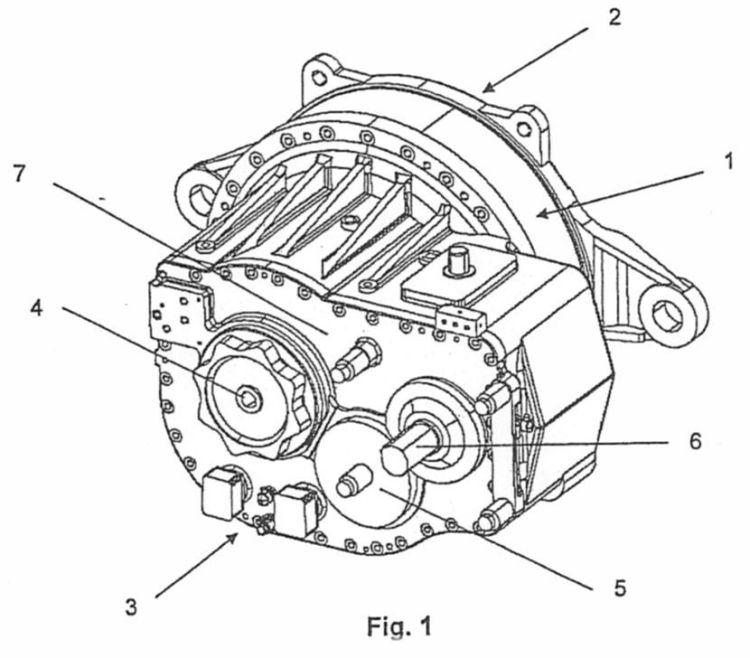 gamesa innovation  u0026 technology  s l  38 patentes  modelos