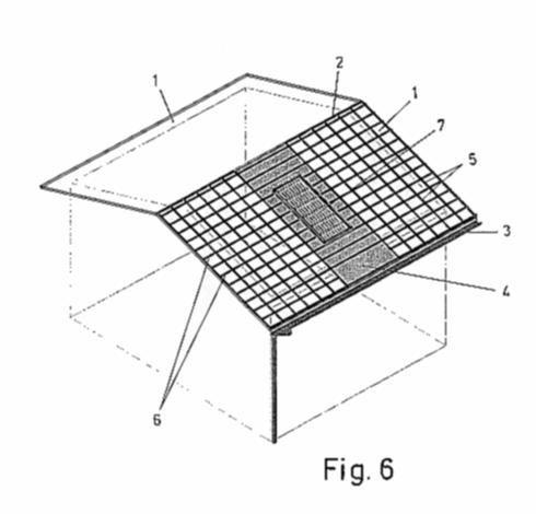 Proceso de instalacion de paneles solares en tejados y for Tejados solares