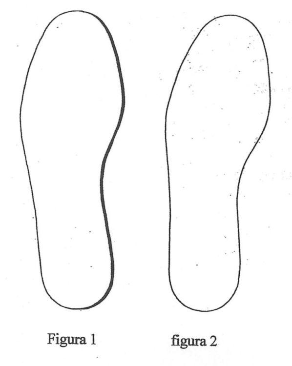 Plantillas Para Zapatos Plantillas Para Hacer Zapatos