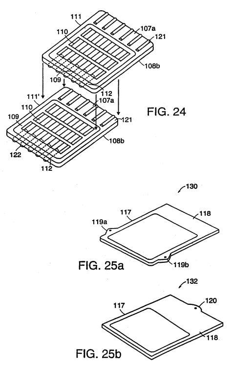 Evergreen Solar Inc 8 Patentes Modelos Y O Dise 241 Os