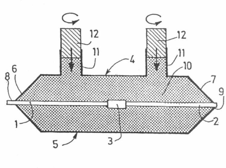 Manufacture D Appareillage Electrique De Cahors 22 Patentes