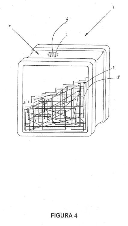 Procedimiento de manipulado de paves de vidrio - Paves vidrio ...