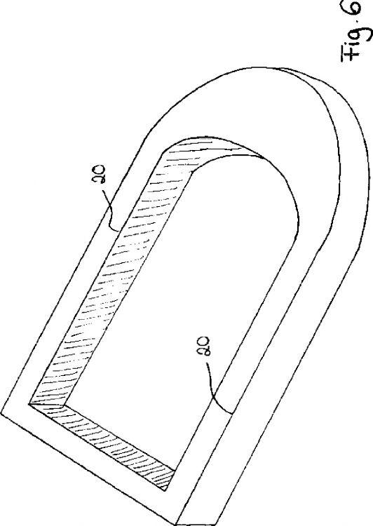 procedimiento para unir dos piezas de tejido y costura de