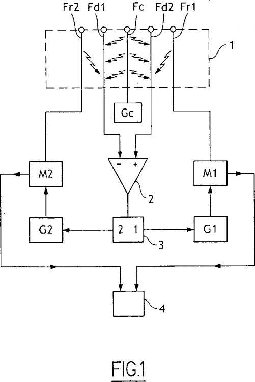 ACELEROMETRO TERMICO CON SENSIBILIDAD REDUCIDA A CAMPOS MAGNETICOS EXTERNOS.