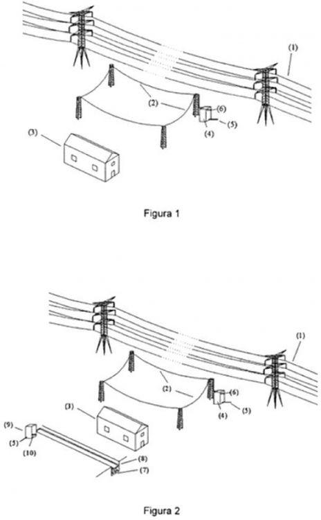 Sistema activo de compensacion del campo magnetico generado for Sistema anticalcare magnetico