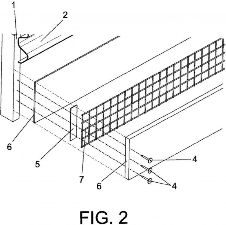 Elemento flexible de proteccion para vallas quitamiedos - Vallas de proteccion ...