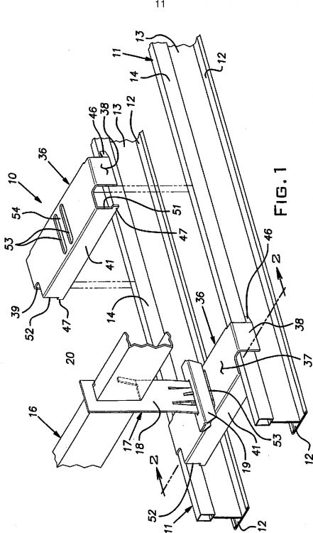 usg interiors inc 9 patentes modelos y o dise os
