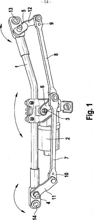 procedimiento para regular el  u00c1ngulo de barrido en una u2026
