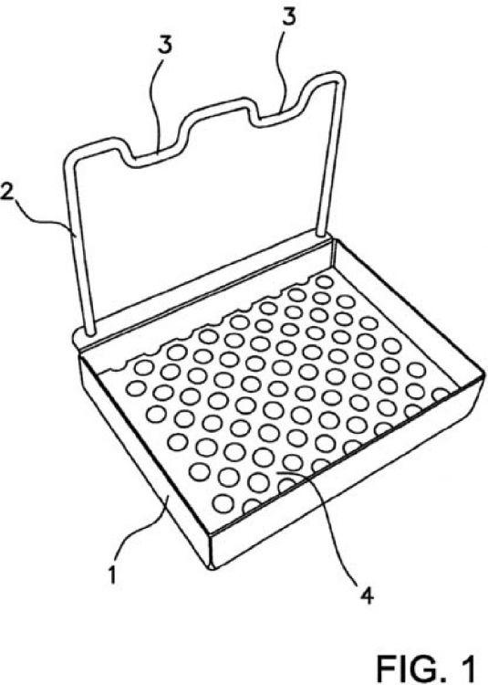 Utensilio soporte para instrumentos de cocina for Soporte utensilios cocina