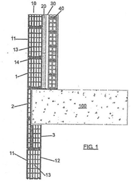 Sistema de cerramiento de fachada - Cerramientos de fachadas ...