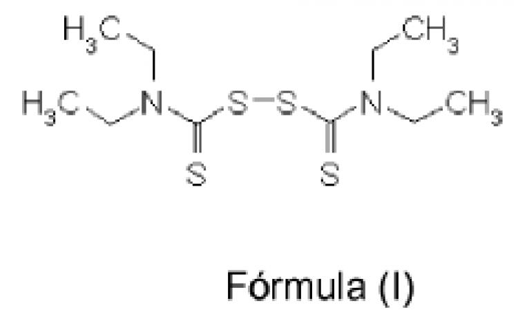 formula del vinagre:
