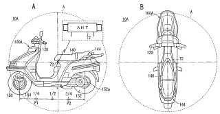 Sistema de llave electrónica para utilizarse en un vehículo.