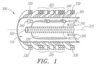 Sistema de generación de potencia plasma-eléctrico.