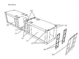 Sistema de construccion modular