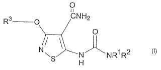 Procedimientos para la preparación de derivados de isotiazol.
