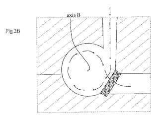 Molde para fundición de metal y método de uso del mismo.