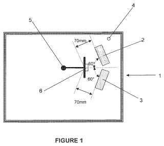 Procedimiento de obtención de una superficie dura a escala nanométrica.