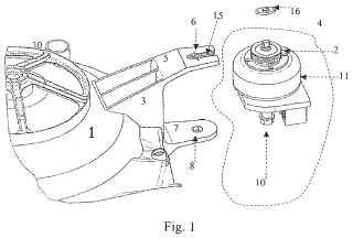 Lavadora mejorada y electrodomésticos similares con tambor giratorio.