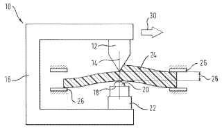 Dispositivo para la realización de ranuras de debilitamiento en una lámina o cubierta.