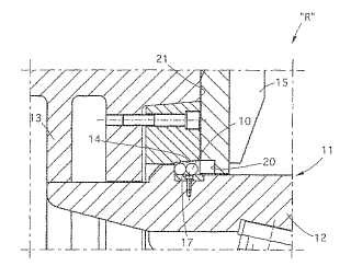 Dispositivo para la formación de bobinas de productos largos laminados o estirados.