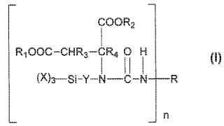 Composiciones de revestimiento de dos componentes que contienen promotores de adhesión de silano.
