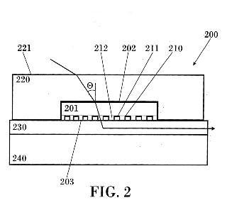 Acoplador de red de difracción y sistema y procedimiento para la caracterización de un especimen mediante su acoplamiento lumínico a éste.
