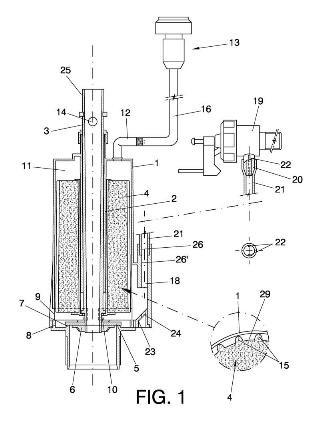Descargador de cisternas hidroneumatico for Descargador de cisterna