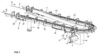 Instalación de teleférico y procedimiento para su funcionamiento.