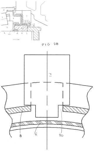Ensamblaje de rodamiento instrumentado para caja de eje ferroviario, su procedimiento de montaje y caja de eje asociada.