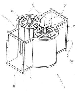 Un aparato y un método para la regulación de la energía potencial de una columna de fluido situada dentro de una tubería.