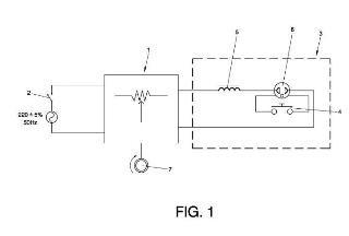Regulador de intensidad luminosa para tubos fluorescentes y procedimiento de regulaci n - Regulador de intensidad ...