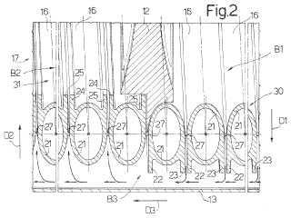 Intercambiador de calor y métodos de fabricación del mismo.