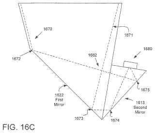 Dispositivo de captura de imágenes de rayos x accionado a distancia.